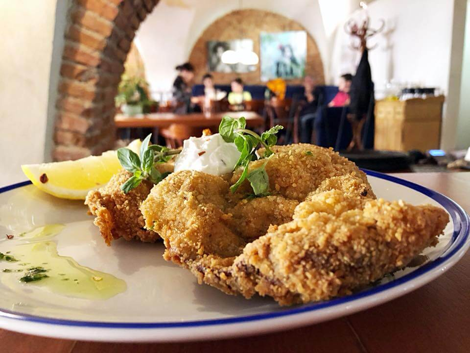 The 8 Best Brasov Restaurants | Where to Eat in Brasov, Romania