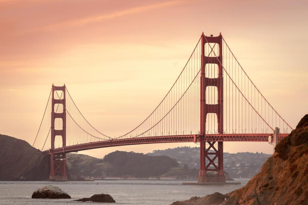 How To Spend a Weekend in San Francisco, California