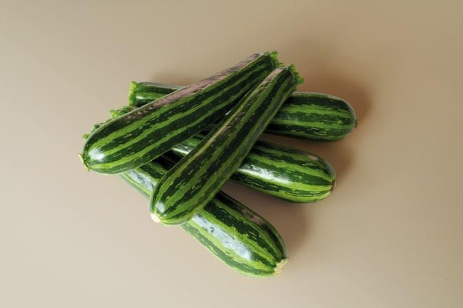 Zucchini-Green-Tiger-Burpee-foodie-gardener-blog