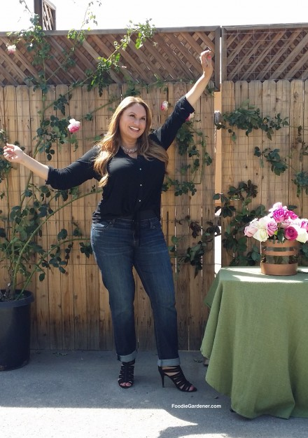 andscape-designer-shirley-bovshow-foodie-gardener-before-20-pound-weight-loss-home-and-family-show