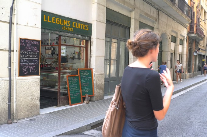 Devour Barcelona Food Tours