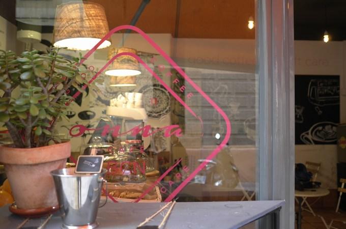 Onna Cafe