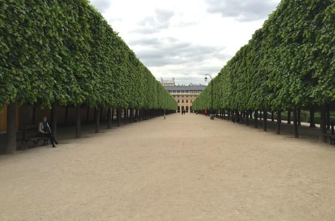 Paris May 2015