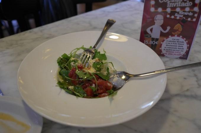 Salad - Cañota