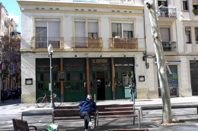 El Sortidor with Barcelona Eat Local
