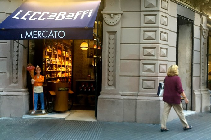 Lecca Baffi