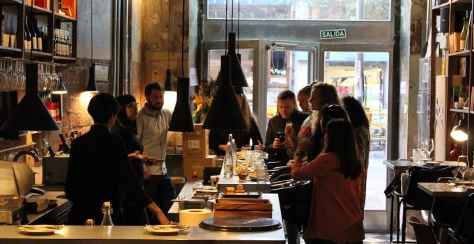 Pepa Pla, Drinks & sharing plates, Eixample
