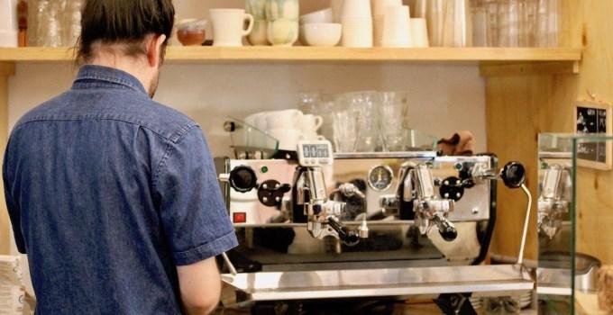 Slow Mov, Coffee Roasters, Gràcia