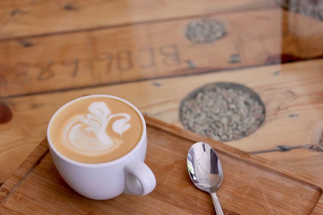 Morrow Coffee