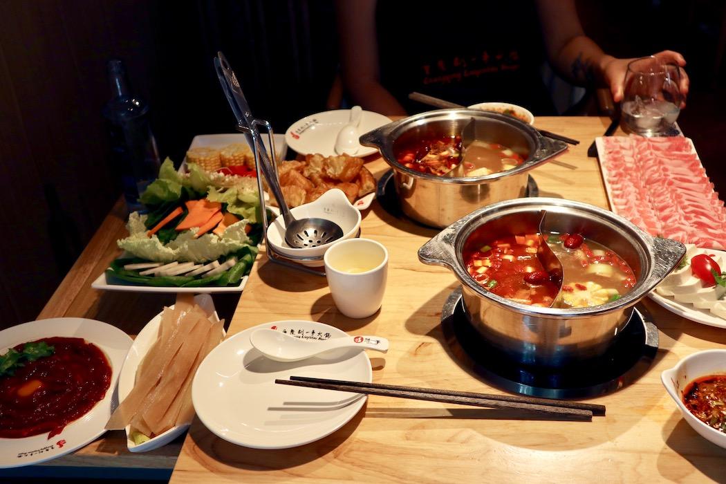 Chongqing Hotpot Barcelona