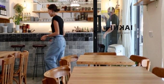 Iakni Lebanese Bar, Sant Antoni