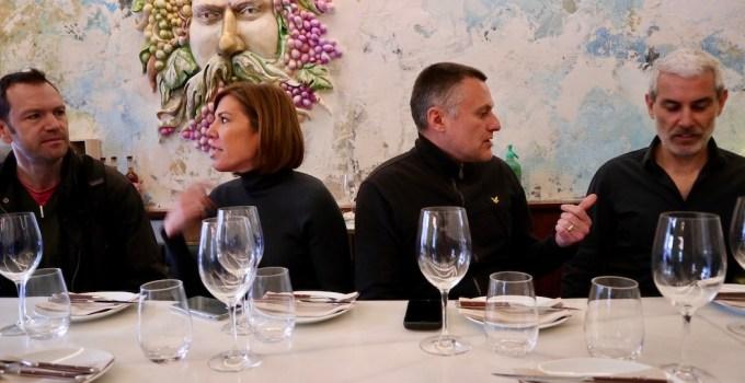 Denassus, Tapas & Wine, Poble Sec