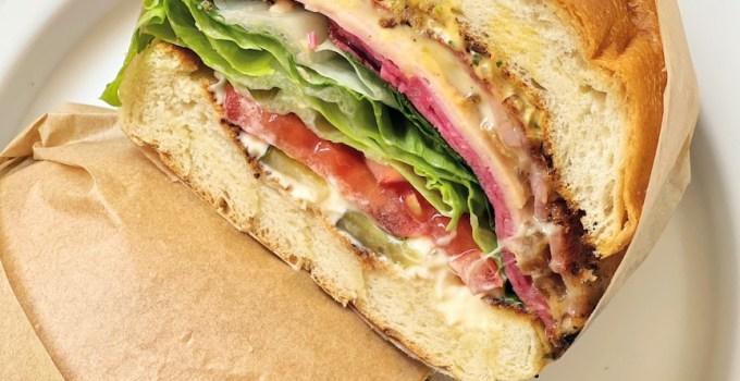 Savta Sandwich Shop, El Raval