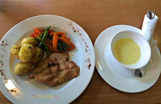 Main Meal 2