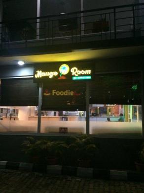 Jamaican Food in Lagos + Foodie in Lagos + Mango Room 2
