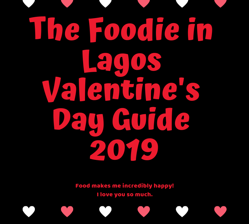 Valentine's Day Eat 2019