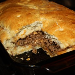 Kitchen And Mixer Outside Grill Empanada Gallega | Foodielady