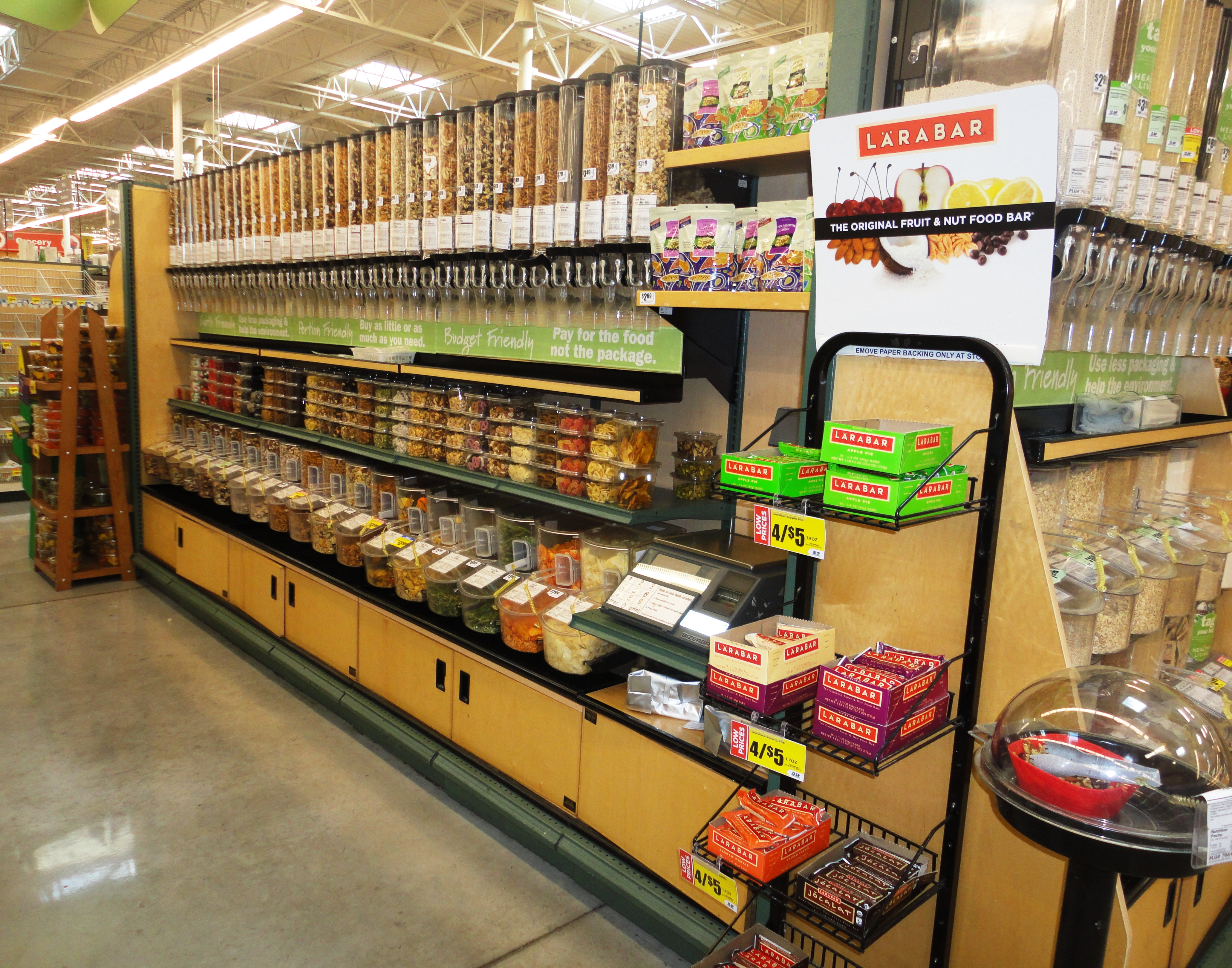 Heb Pantry Foods