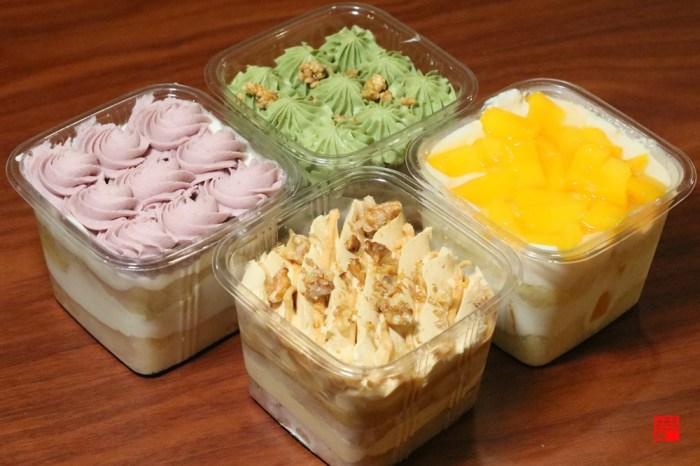雲林虎尾美食/用台灣米做的米土司跟米蛋糕!團購超夯名店禪屋米胖 口感竟真的能做到「紮實又蓬鬆」