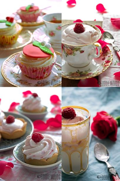 collage baksels Miss Foodie
