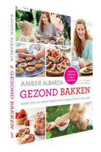 appeltaart cake gezond bakken Amber Albarda