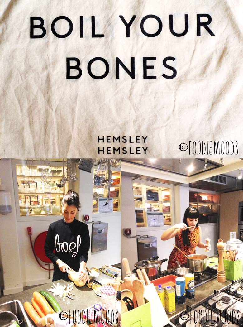 courgetti kookboek hemsley review