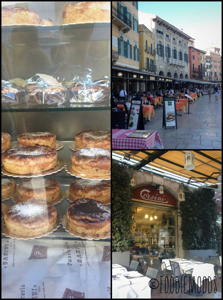 verona miss foodie