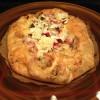 Cauliflower Galette