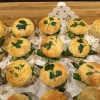 Asparagus Biscuits