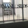 4 Floors of Past Armani Creative, Colorful Fabulousness