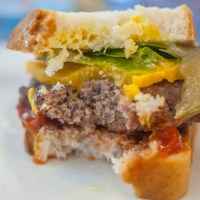 Beast Burger