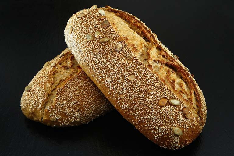 are tortillas bread