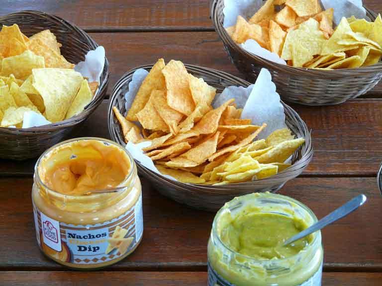 do tortilla chips go bad
