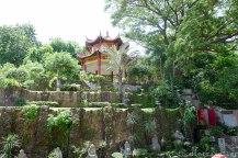 Ma-Cho Temple Pagoda