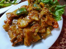 Khmer Beef Curry
