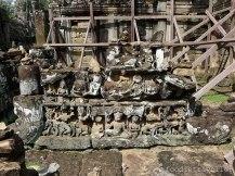 Siem Reap: Bayon