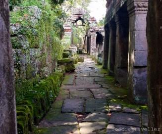 Siem Reap: Bantay Kdei