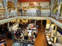 Camden Lower Market Hall