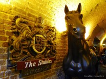 Camden Market - The Stables