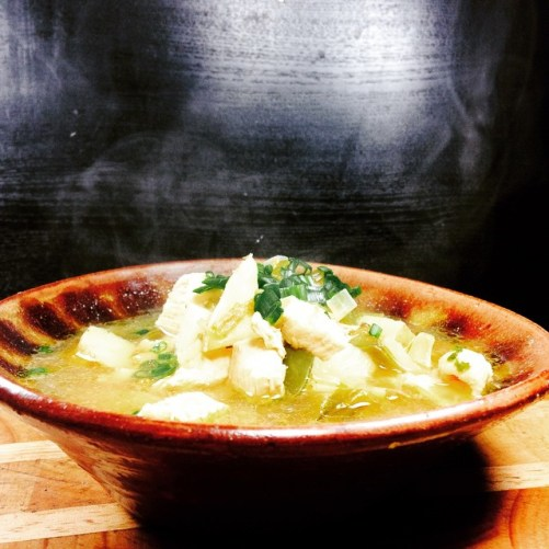 chickengreenchilesoup