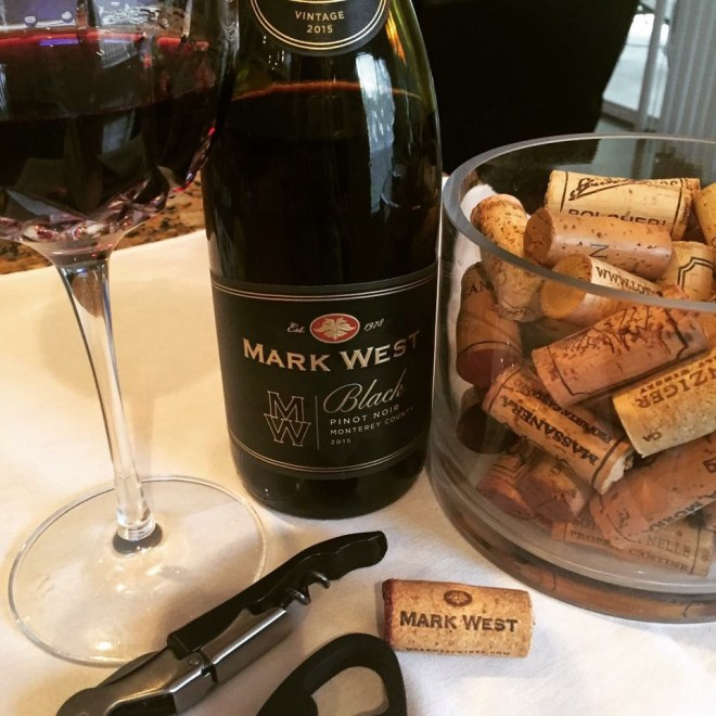 Mark West Black Pinot Noir