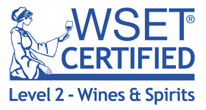 WSET Certified Level 2