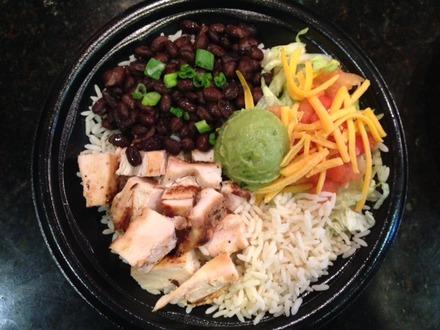 Chicken Kitchen in Houston TX  Foodify