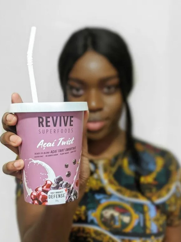 revive superfoods review