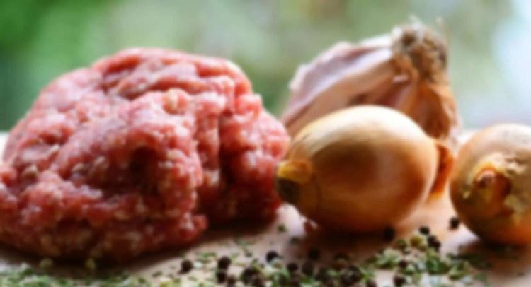 Faširanci s abšmalcanim mahunama recept je starozagrebačke kuhinje