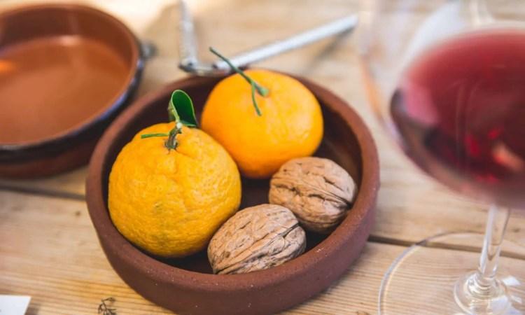 Vino je moguće zamijeniti kod kuhanja sa sokom od agruma
