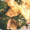 Japrak - sarma od raštike odlično paše s pire krumpirom