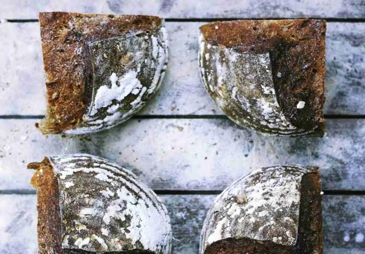 Ovisno o načinu mljevenja brašno može biti glatko, oštro ili s ovojnicom odnosno integralno