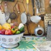 Kako organizirati kuhinju, alati i dodaci koje morate imati