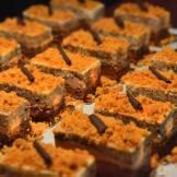 Tri Choko : mousse 3 chocolats